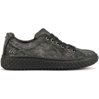 Cipők Női Rövid szárú edzőcipők Lumberjack SW35805 001 A11 Szürke