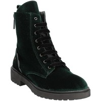 Cipők Női Csizmák Fornarina PI18KM1090A036A Zöld