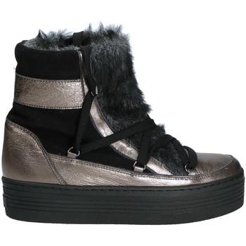 Cipők Női Hótaposók Mally 5990 Szürke
