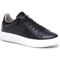 Cipők Női Rövid szárú edzőcipők Lotto 212414 Fekete