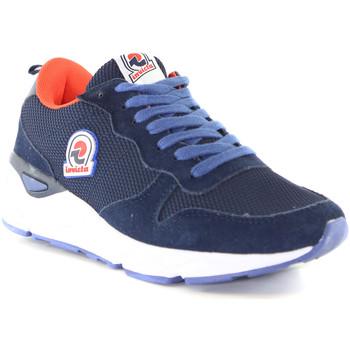 Cipők Férfi Rövid szárú edzőcipők Invicta 4461161/U Kék