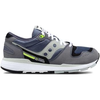 Cipők Férfi Rövid szárú edzőcipők Saucony S70437 Szürke