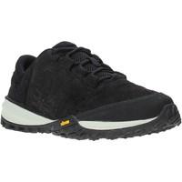 Cipők Férfi Rövid szárú edzőcipők Merrell J33369 Fekete