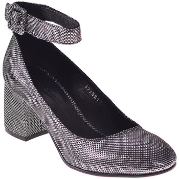 Cipők Női Félcipők Elvio Zanon I0701X Fekete