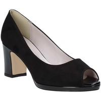 Cipők Női Félcipők Grace Shoes 007001 Fekete