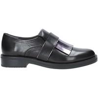 Cipők Női Mokkaszínek Stonefly 212110 Fekete
