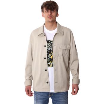 Ruhák Férfi Kabátok Calvin Klein Jeans K10K105272 Szürke