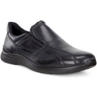 Cipők Férfi Belebújós cipők Ecco 51152402001 Fekete