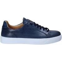 Cipők Férfi Rövid szárú edzőcipők Exton 514 Kék
