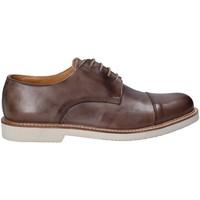 Cipők Férfi Oxford cipők Exton 9197 Szürke