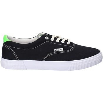 Cipők Férfi Rövid szárú edzőcipők Gas GAM810160 Kék