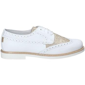 Cipők Gyerek Gyékény talpú cipők Melania ME6003F8E.D Fehér