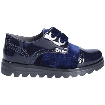 Cipők Gyerek Oxford cipők Melania ME6218F8I.A Kék