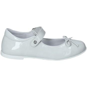Cipők Gyerek Balerina cipők  Naturino 2012392-02-9115 Fehér