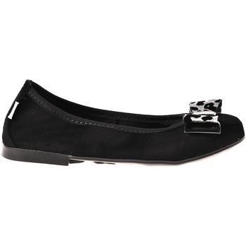 Cipők Gyerek Balerina cipők  Melania ME6051F8I.A Fekete