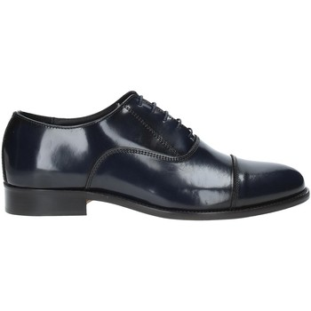 Cipők Férfi Oxford cipők Rogers 618N Kék