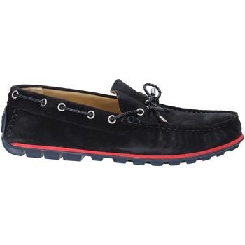Cipők Férfi Mokkaszínek Rogers 700 Kék