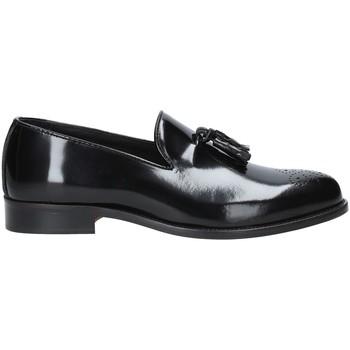 Cipők Férfi Mokkaszínek Rogers 603 Fekete