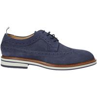 Cipők Férfi Oxford cipők Rogers OT 602 Kék