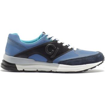 Cipők Férfi Rövid szárú edzőcipők Gaudi V91-66860 Kék