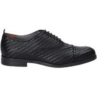 Cipők Férfi Oxford cipők Marco Ferretti 140983MF Fekete