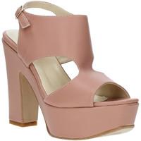 Cipők Női Szandálok / Saruk Grace Shoes TQ 102 Rózsaszín