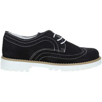 Cipők Gyerek Oxford cipők Melania ME6230F9E.B Kék
