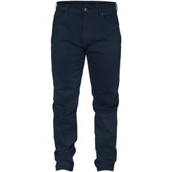 Ruhák Férfi Chino nadrágok / Carrot nadrágok Navigare NV53074 Kék
