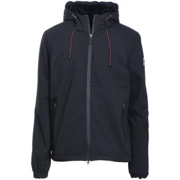 Ruhák Férfi Melegítő kabátok Invicta 4431570/U Fekete