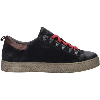 Cipők Férfi Rövid szárú edzőcipők Exton 75 Kék