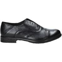 Cipők Férfi Oxford cipők Exton 3102 Fekete