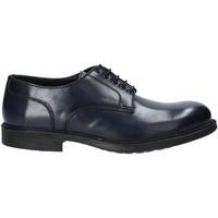 Cipők Férfi Oxford cipők Rogers 6500_4 Kék