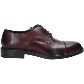 Cipők Férfi Oxford cipők Rogers 1001_4 Piros
