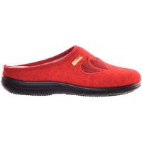 Cipők Női Mamuszok Susimoda 6842 Piros