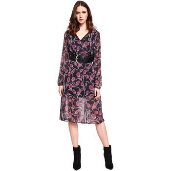 Ruhák Női Hosszú ruhák Gaudi 921BD15014 Kék