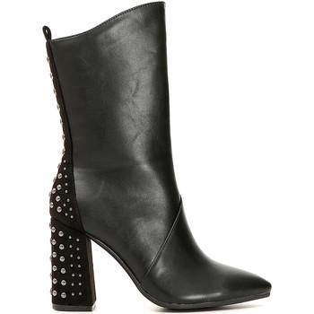 Cipők Női Városi csizmák Café Noir MA944 Fekete