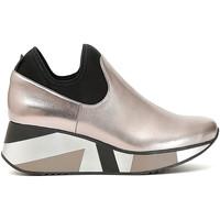 Cipők Női Belebújós cipők Café Noir DH969 Szürke