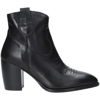 Cipők Női Bokacsizmák Marco Ferretti 172703MF Fekete