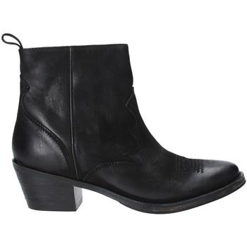 Cipők Női Bokacsizmák Marco Ferretti 172729MF Fekete