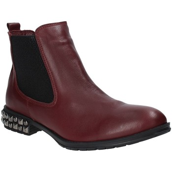 Cipők Női Bokacsizmák Bueno Shoes 9M3402 Piros