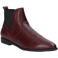 Cipők Női Bokacsizmák Bueno Shoes 9P0708 Piros