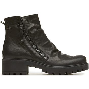 Cipők Női Bokacsizmák IgI&CO 4170800 Fekete