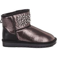 Cipők Női Bokacsizmák Gold&gold B19 GJ213 Fekete