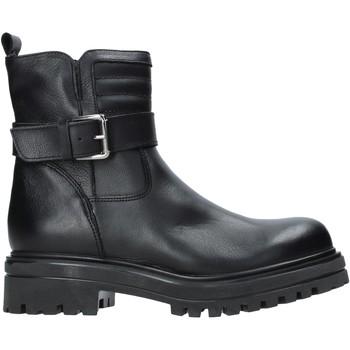 Cipők Női Csizmák Pregunta IAL24420BT Fekete