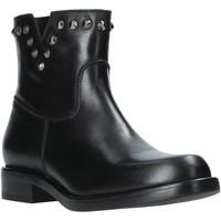 Cipők Női Csizmák Pregunta IBO4023-BV Fekete