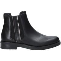 Cipők Női Csizmák Stonefly 212112 Fekete