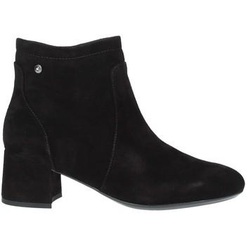 Cipők Női Csizmák Stonefly 211928 Fekete