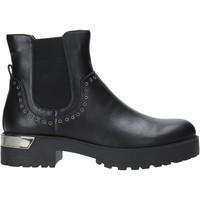 Cipők Női Csizmák Gattinoni PINJN0903W Fekete