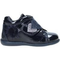 Cipők Lány Bokacsizmák Melania ME0106A9I.B Kék