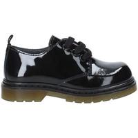 Cipők Gyerek Oxford cipők Melania ME2221D9I.B Fekete